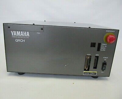 Yamaha Qrch Robot Controller Qrch-000