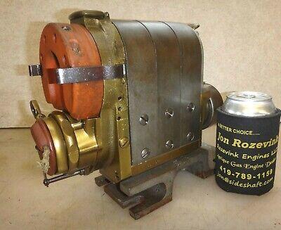Robert Bosch Z4 4 Cylinder Brass Magneto For Antique Car Tractor Truck Not Hot