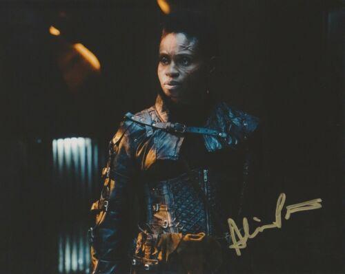 Adina Porter The 100 Autographed Signed 8x10 Photo COA #EE361