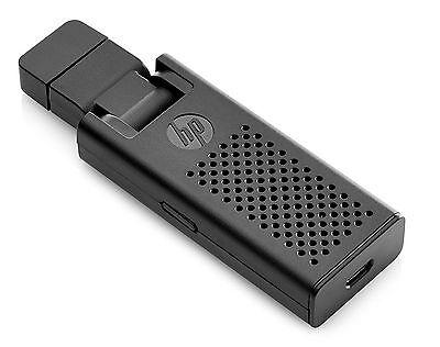 HP Hdmi To Vga Wireless Display Dual-band Streaming Adapt...