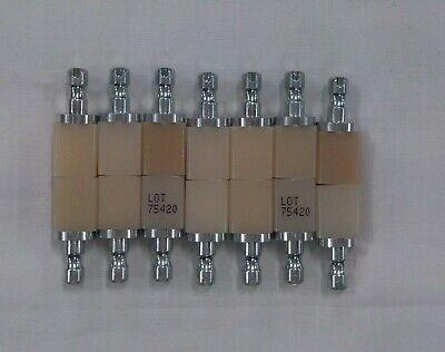 New Sirona Cerec Cadcam Omnicam Bluecam Mc Mcx Mcxl Milling Unit Blocks Size 12