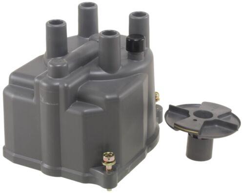 Distributor Cap And Rotor Kit Premium Airtex 3d1001a Ebay