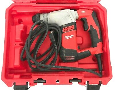 Milwaukee 5263-21 58 Corded Sds Plus Rotary Hammer Drill P M
