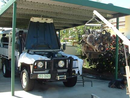 Mobile Mechanic Land Rover Defender and Discovery