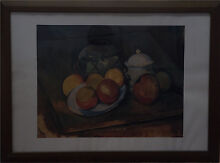 Framed print Lane Cove Lane Cove Area Preview