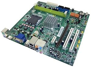 Gateway-DX4640-DX4720-GT6578-GT5685E-Desktop-Motherboard-MCP73PV-6943