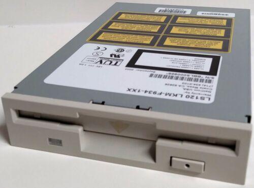 Panasonic LKM-F934-1 SuperDisk Drive - LKM-F934-111  /  LKM-F934-145  / LKMF9341