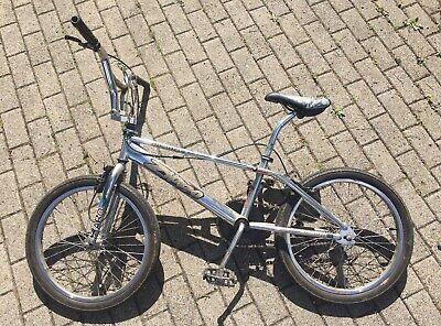 Haro Zippo / Freestyle /Sport BMX Old / Mid School - Fusion - Odyssey - Rare