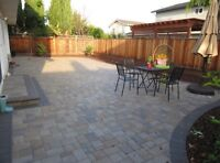 PAVING STONE AND LANDSCAPING SERVICES