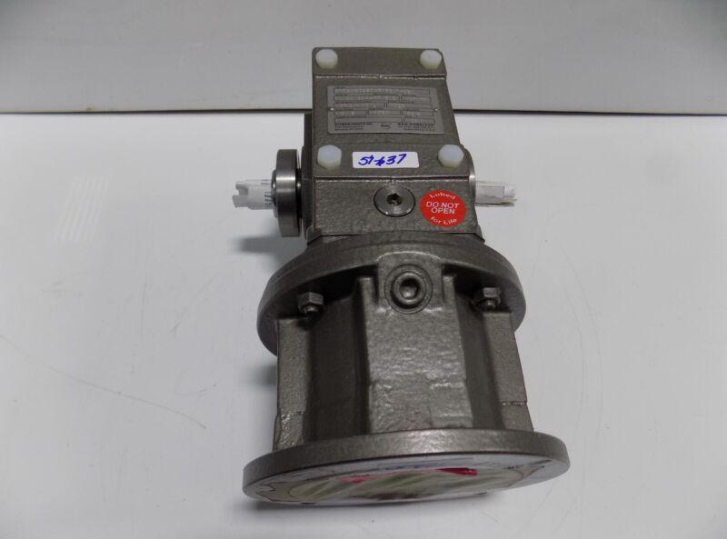 STOBER DRIVES SPEED REDUCER GEAR BOX  K102WG0280MR160/140BLL NNB