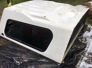 Flexiglass Challenge Canopy & flexiglass tray canopies in Gold Coast Region QLD | Cars ...
