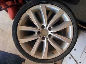 Commodore 19inch wheels Mooloolaba Maroochydore Area Preview