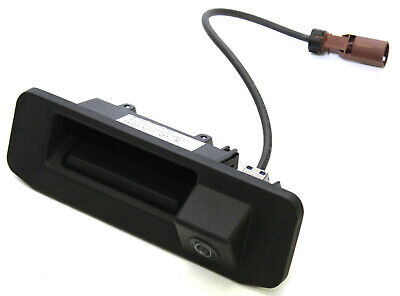 Mercedes W166 W204 X204 GLK Mopf A1667500293 Rückfahrkamera 360 Kamera