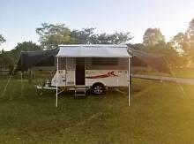 2014 Coromal Jimboomba Logan Area Preview