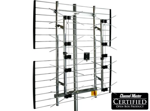 Channel Master EXTREMEtenna 80 Mile Multidirectional Outdoor TV Antenna 4228HD