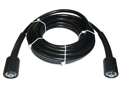 Replacement Power Pressure Washer Hose 3200PSI Ryobi Delta Excell Troy Built 25'