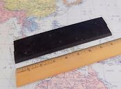 """Antique Bakelite Ship's Parallel Rules - Small 8.75"""" - Mantiques"""