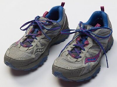 Women's Saucony Excursion TR8 Athletic Running Sneakers Shoes Size Sz US 10 US10