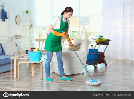 Domestic & Office Cleaning Craigieburn Hume Area Preview
