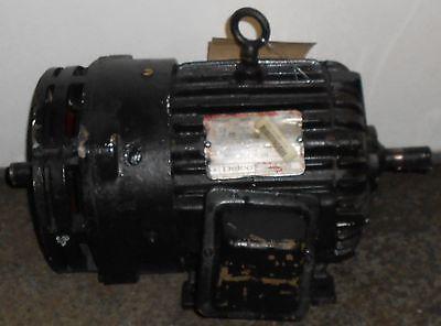 Sls1b12 Reman - Delco 1.5 Hp Electric Motor 1145 Rpm 11526wt