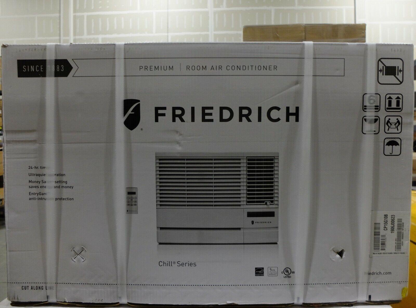 Friedrich CP15G10B  15000 BTU 115V Window or Through Wall Ai