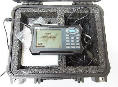 Bird 5000-xt Dpm Series Digital Rf Power Meter
