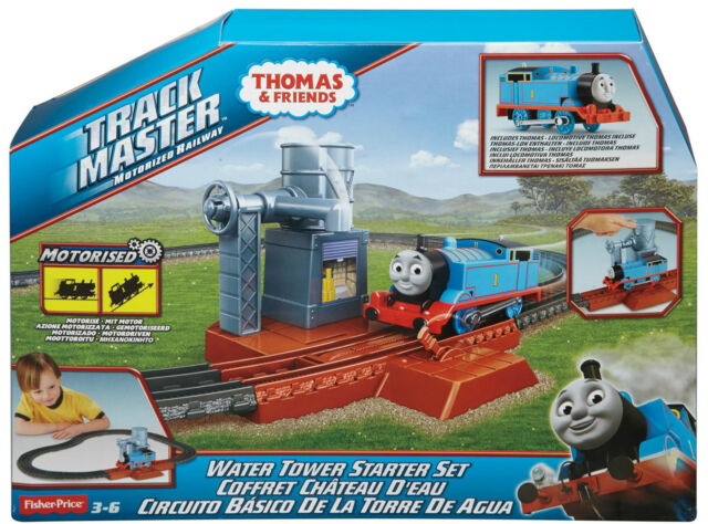 Thomas & Friends - TrackMaster - Water Tower Starter Set ** GREAT GIFT **
