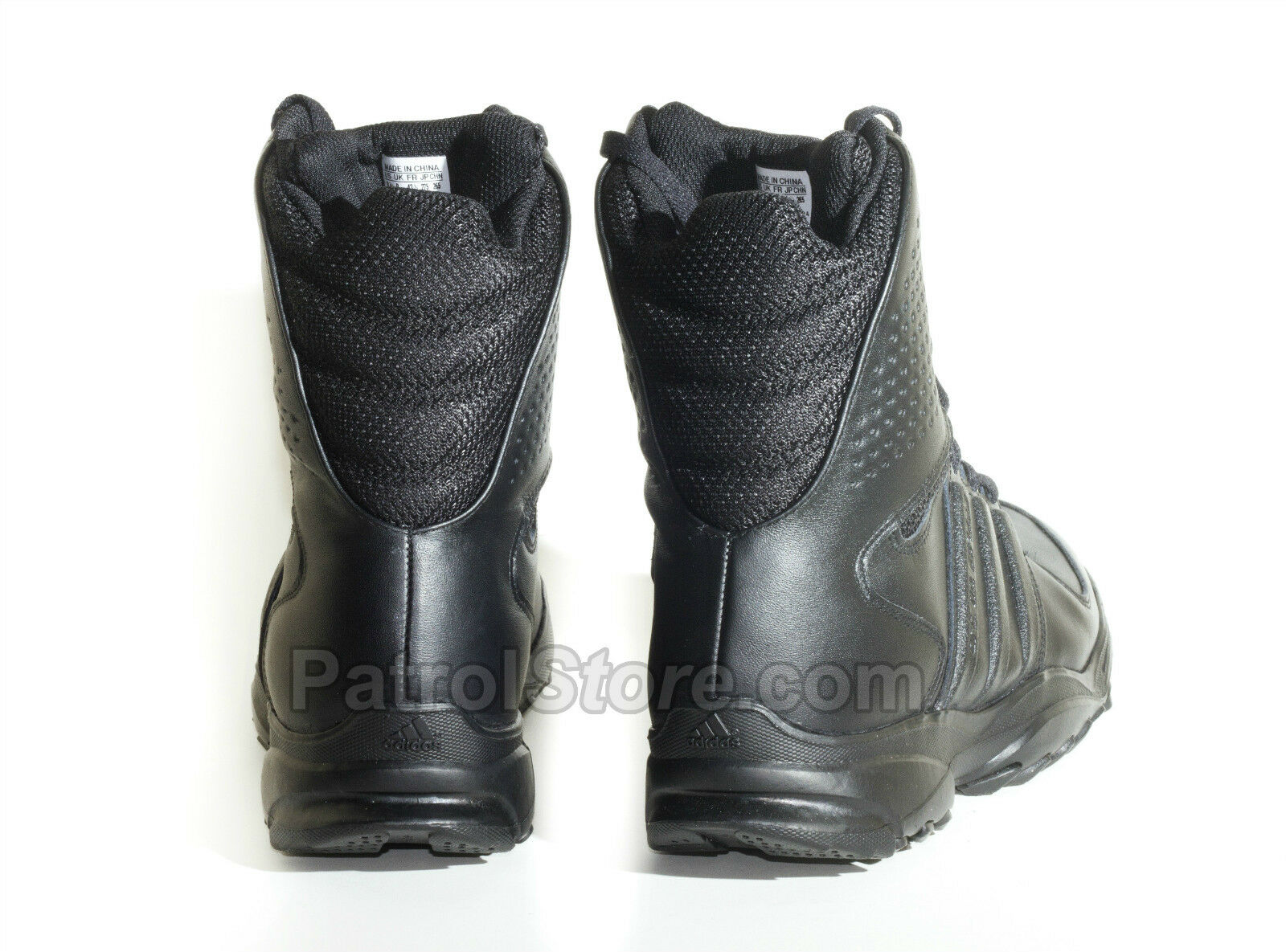 bba713647130 ... Genuine Adidas GSG9.2 Combat Boot police military cadet security фото  ...