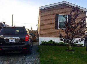 New Price !!! Beautiful 2011 mobile home