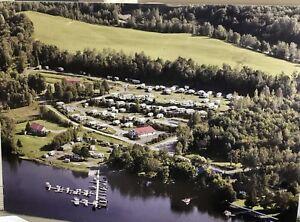 Roulotte à louer au Domaine du Lac William