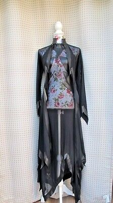 RESILLE Sexy Women's Vampire / Witch Halloween Costume - Designers French - - Halloween Costumes Designs