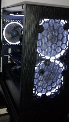 Ryzen 5 3400G Gaming PC 16GB RAM 1TB SSD Windows 10 Pro wifi