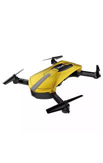 RC Pocket Foldable Drone with Camera/WiFi