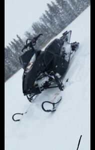 Looking  to trade my sled for a atv