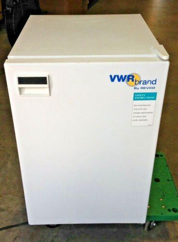 GS Laboratory Equipment VWR R406GA14 Revco Refrigerator