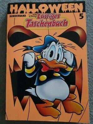 Lustige Taschenbuch Halloween 5
