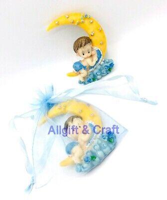 12pcs Baby Shower Favor Magnet,baby Shower Ceramic Figure Boy Baby Shower Ideas](Ideas Baby Shower)
