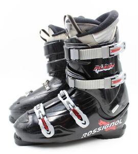 Rossignol Flash Adult Ski Boots - Size 11.5 - Mondo 29.5 Used eec1a33cb5c55
