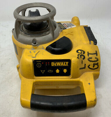 Dewalt Dw077 Rotary Laser Level Main Unit Only - Free Ship