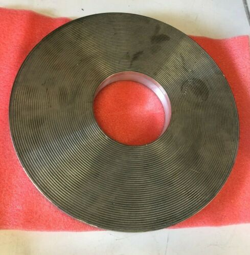 Lapping plate 16