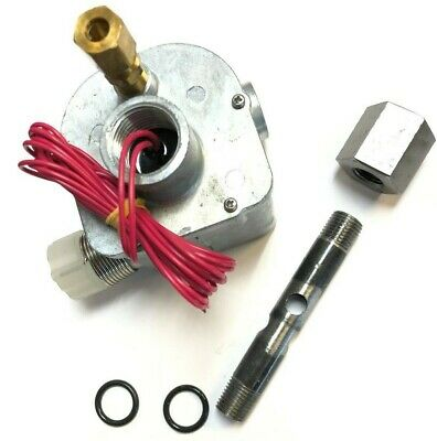 Cc1007791 Champion Low Oil Switch New Style For R- Series Pumps R15b R30d