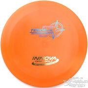 Disc Golf TEEDEVIL