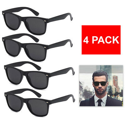 4x Polarized Sunglasses Mens & Womens Sport Running Fishing Golf Driving (Womens Running Glasses)