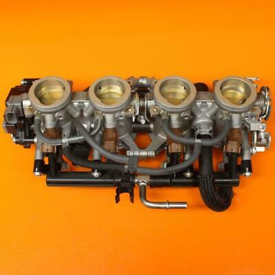 2012-2019 SUZUKI GSXR 600 OEM MAIN FUEL INJECTORS / THROTTLE BODIES genuine