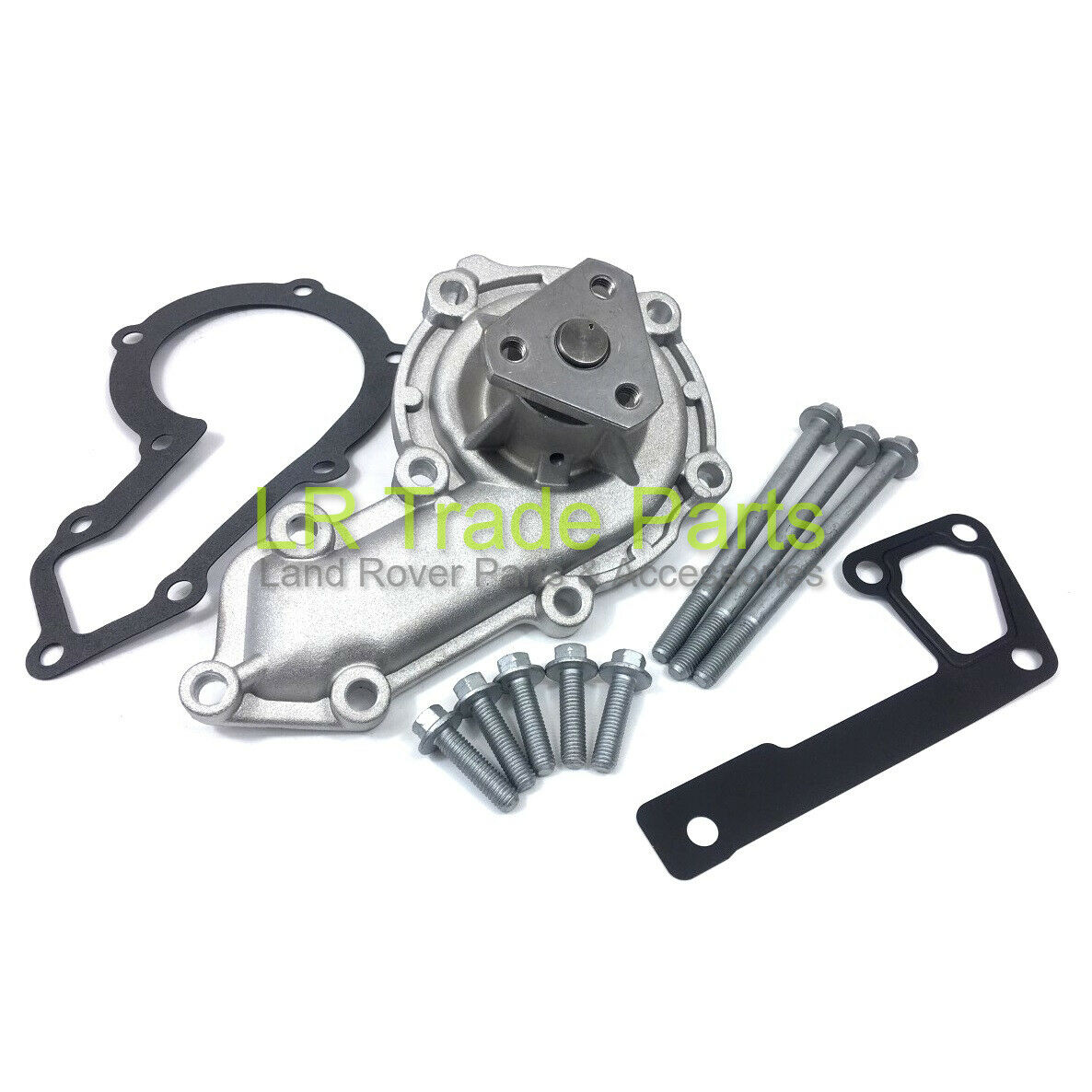 GASKET /& BOLTS KIT PEB500090 LAND ROVER DEFENDER DISCOVERY 300TDI WATER PUMP