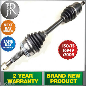 VAUXHALL-CORSA-C-1-2-DRIVESHAFT-NEAR-SIDE-NEW-2000-ON