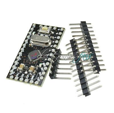 Pro Mini Atmega328P Modul 5V 16MHz Replace ATmega128 Arduino kompatibel Nano
