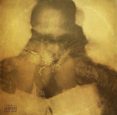 Future Self Titled  Future  Cd Sealed New 2017 Explicit Pa Mixtape Freebandz