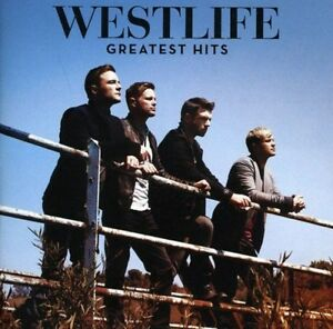 Greatest Hits - Westlife (Album) [CD]