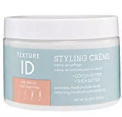 Texture Styling Creme (Texture ID Hair Styling Creme)